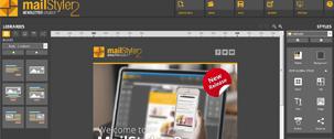 MailStyler, crea Template HTML per Newsletter