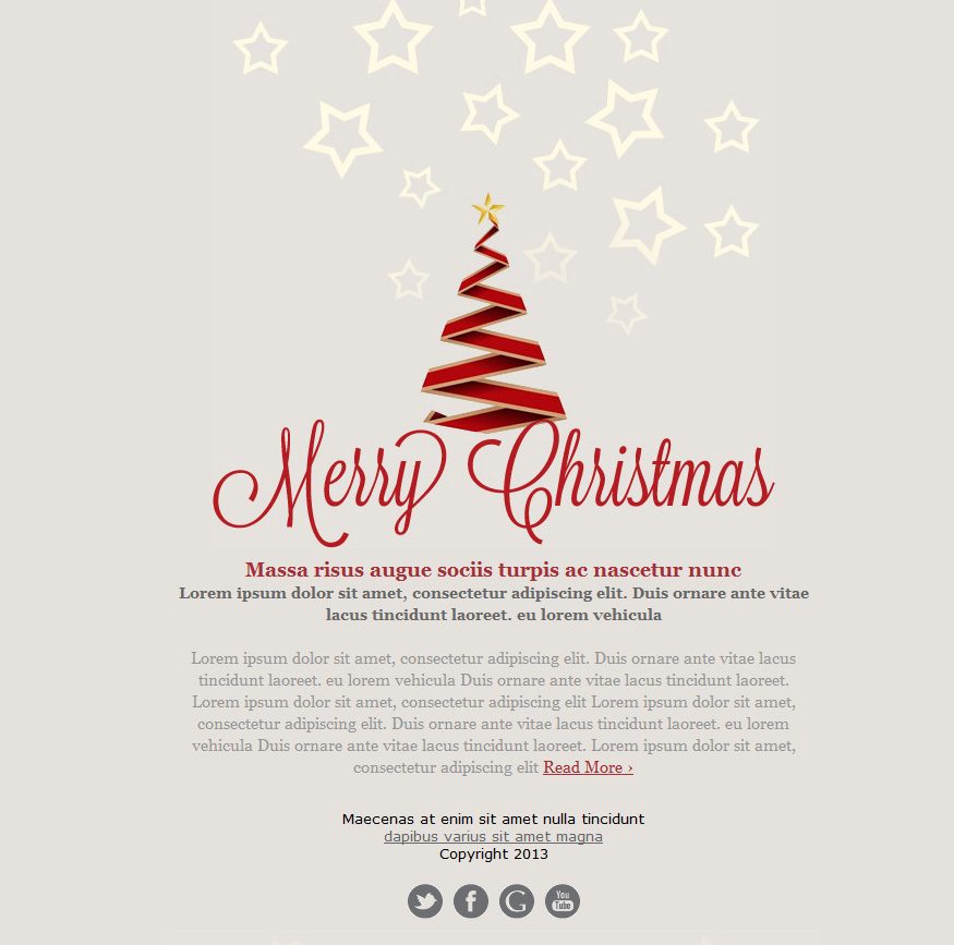 get email greeting christmas cards and holiday email templates for, Greeting card