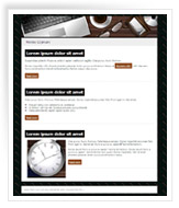 Download Free Email Templates