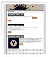 Download Free Mailings Templates