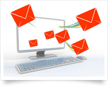 How to send Bulk Email