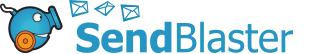 SendBlaster software de correo masivo para marketing por email