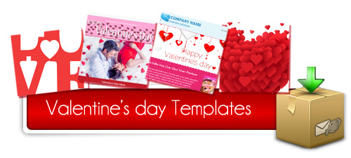Enjoy 4 brand new responsive valentines day templates sendblaster so if you want to customize these valentines day templates or compose new ones by your own you can simply download mailstyler and do that maxwellsz