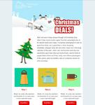 Plantillas de Navidad gratis