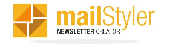 MailStyler programma per la creazione di template per newsletter