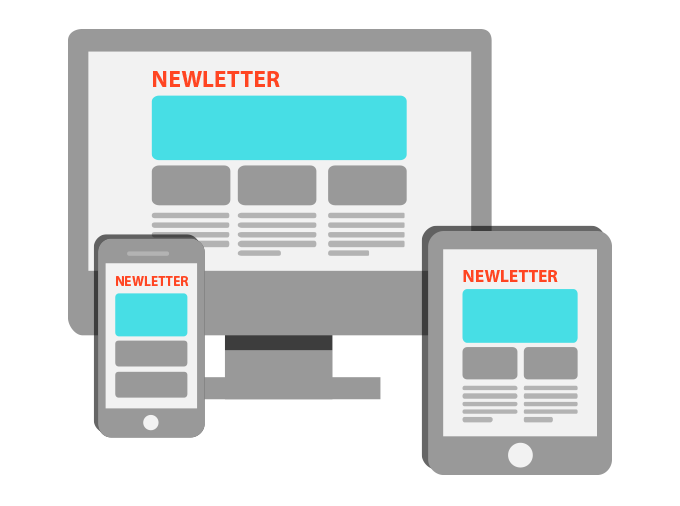 Why every business should send responsive newsletters for Programma rendering free